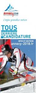 Annecy 2018 - L\'enjeu grandeur nature