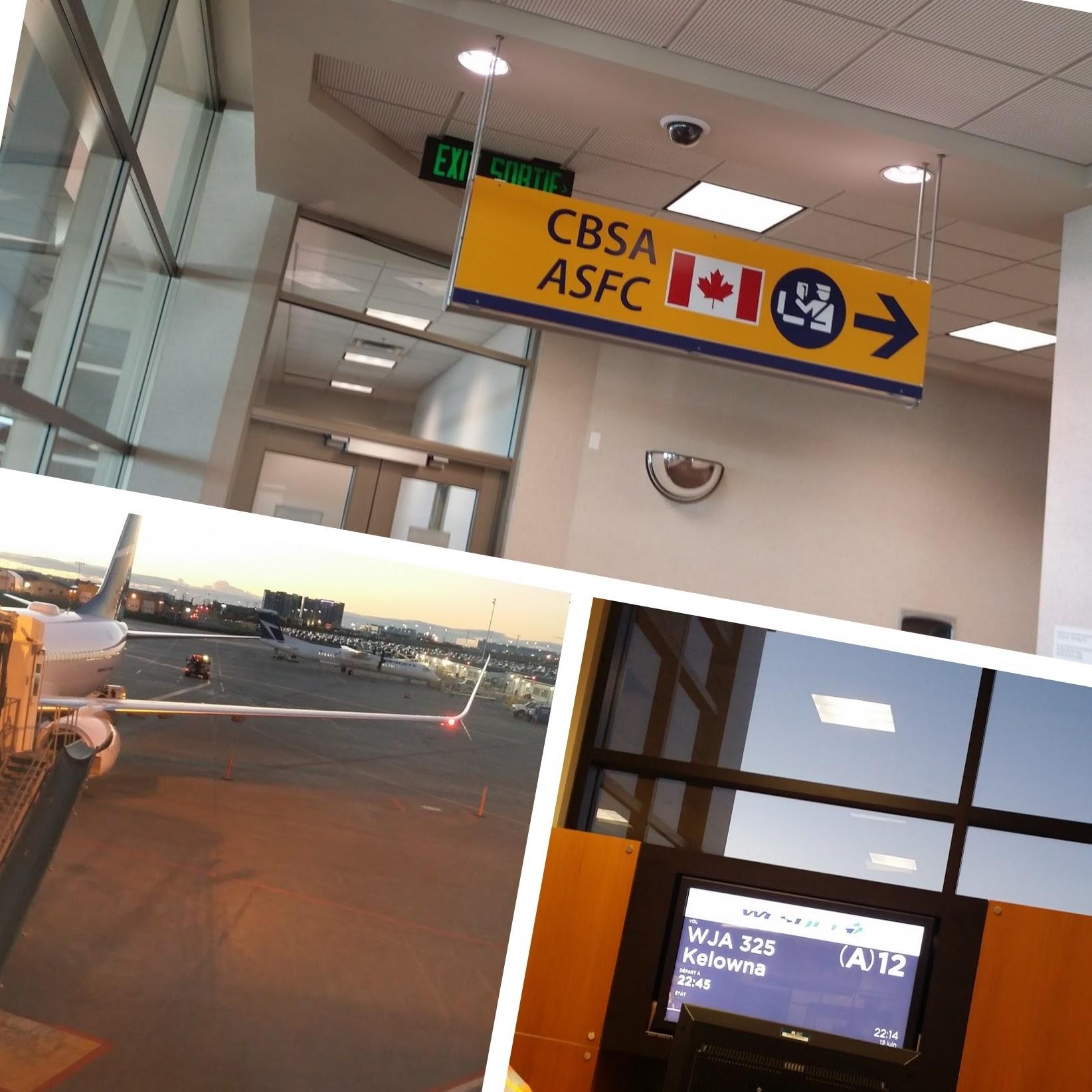 Canada me voilà !